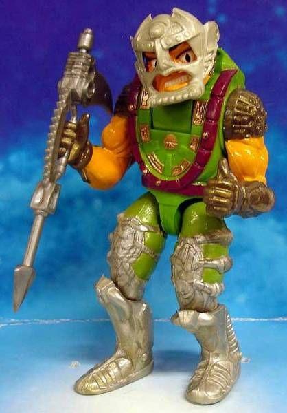 MOTU New Adventures of He-Man - Butthead (loose)