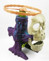 MOTU New Adventures of He-Man - Doomcopter / Skullcopter (loose)