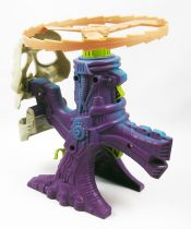 MOTU New Adventures of He-Man - Doomcopter (loose)