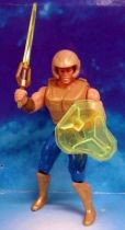 MOTU New Adventures of He-Man - He-Man (loose)
