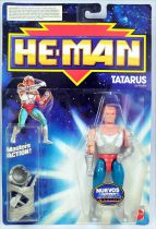 MOTU New Adventures of He-Man - Kayo / Tatarus (Europe card)