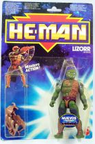 MOTU New Adventures of He-Man - Lizorr (Europe card)