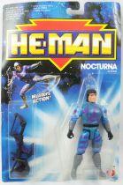 MOTU New Adventures of He-Man - Nocturna (carte Europe)