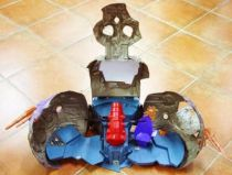 MOTU New Adventures of He-Man - Nordor (loose avec boite)