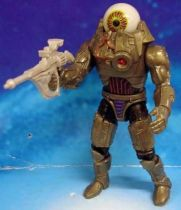 MOTU New Adventures of He-Man - Optikk (loose)