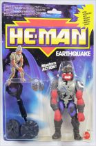 MOTU New Adventures of He-Man - Quakke / Earthquake (carte Europe)