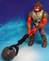 MOTU New Adventures of He-Man - Quakke (loose)