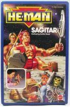 MOTU New Adventures of He-Man - Sagitar / Tharkus (boite USA)