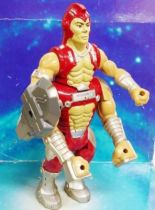 MOTU New Adventures of He-Man - Sagitar / Tharkus (loose)