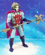 MOTU New Adventures of He-Man - Skeletor (loose)