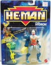MOTU New Adventures of He-Man - Spin-Fist Hydron (USA Card)