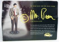 Mr. Bean - Corgi - La Mini de Mr. Bean 1:36ème diecast avec figurine