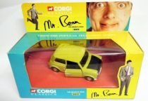 Mr. Bean - Corgi - Mr. Bean\'s Mini