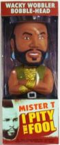 Mr. T - B.A. Barracus Wacky Wobbler - Funko