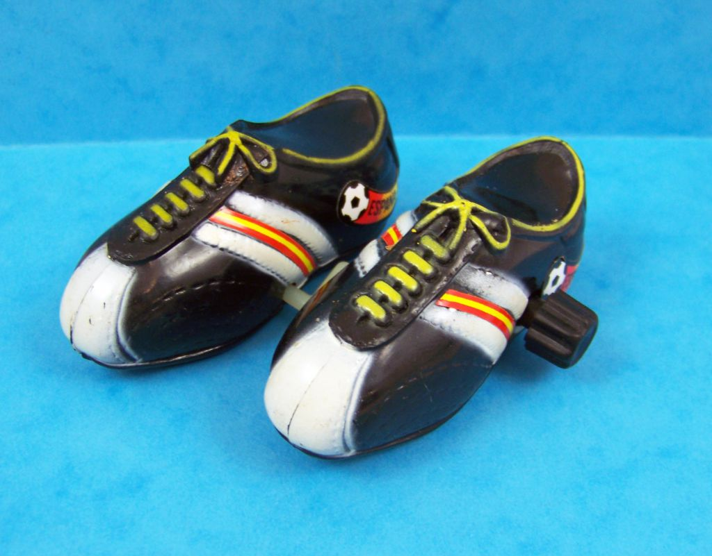 Mundial España 82 - Wind-Up - Chaussures noires