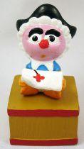 Muppet Babies - Applause - Animal avec carte au trésor