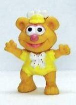 Muppet Babies - HAI - Fozzie