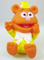 Muppet Babies - HAI - Pouet 12cm Baby Fozzie