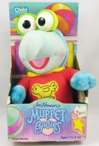 "Muppet Babies - Hasbro 8\"" Plush - Baby Gonzo"