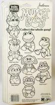 Muppet Babies - Hasbro Preschool - Figurine 12cm - Baby Fozzie Bear