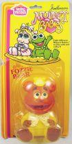 """Muppet Babies - Hasbro Preschool 5\"""" figure - Baby Fozzie Bear"""