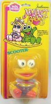 """Muppet Babies - Hasbro Preschool 5\"""" figure - Baby Scooter"""