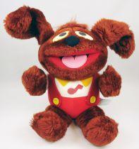 Muppet Babies - Peluche Hasbro 30cm - Baby Rowlf (loose)