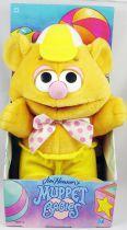 Muppet Babies - Peluche Hasbro 40cm - Baby Fozzie
