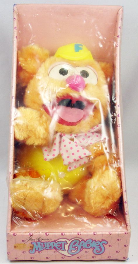 Muppet Babies - Rainbow Toys 8
