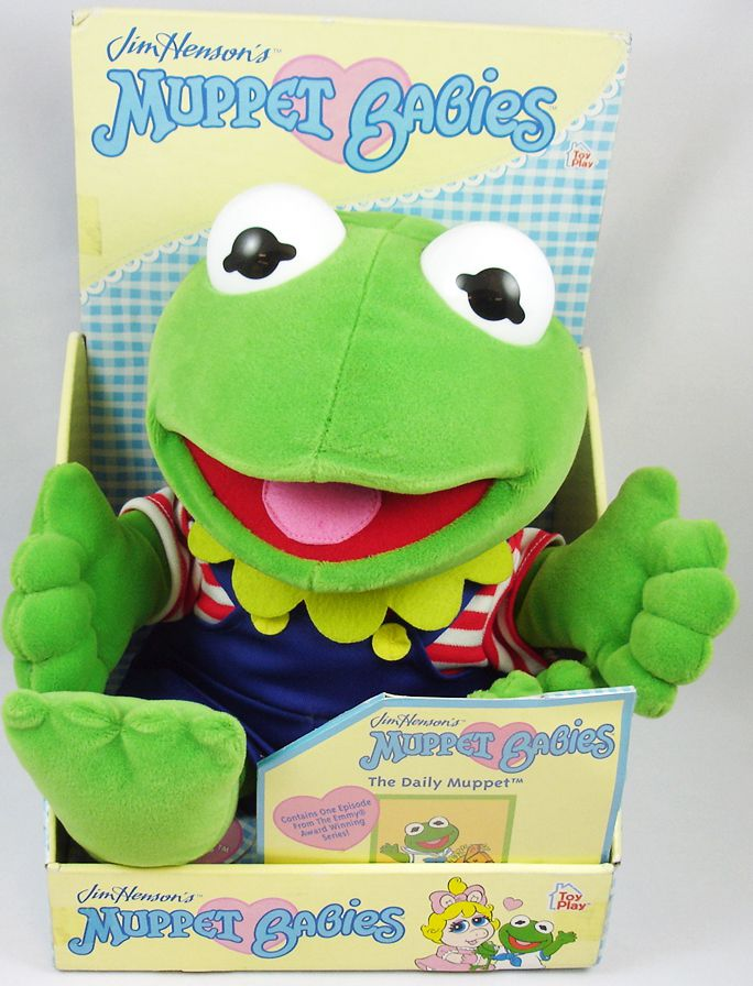 Muppet Babies - Toy Play 14