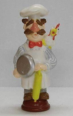Muppet Show - IMA - Swedish Chef