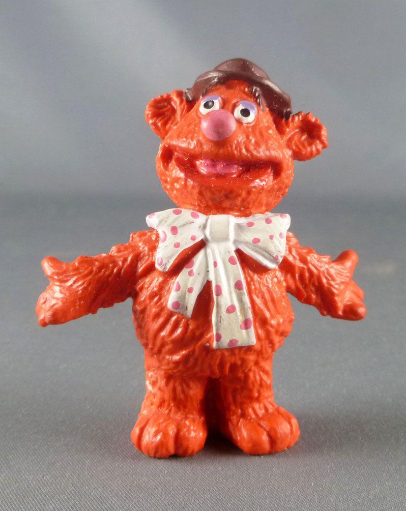 Muppet Show - Schleich - Fozzie