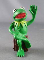 Muppet Show - Schleich - Kermit