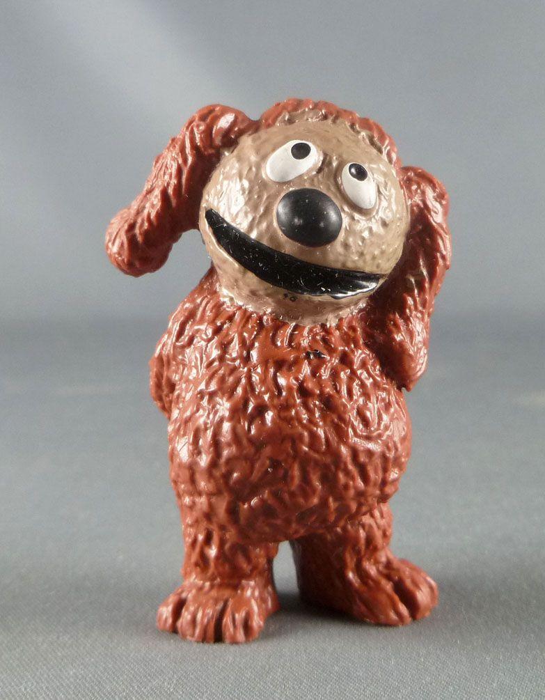 Muppet Show - Schleich - Rowlf