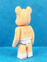 Muscleman (Kinnikuman) - Medicom Toys BearBrick 100% (loose)