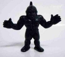 Muscleman (M.U.S.C.L.E.) - Mattel - #010 Jessie Maybia (noir)