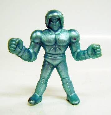 Muscleman (M.U.S.C.L.E.) - Mattel - #035 Wars Man (A) (turquoise)