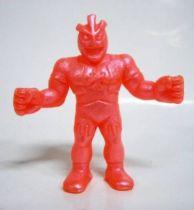 Muscleman (M.U.S.C.L.E.) - Mattel - #051 Canadianman (fushia)