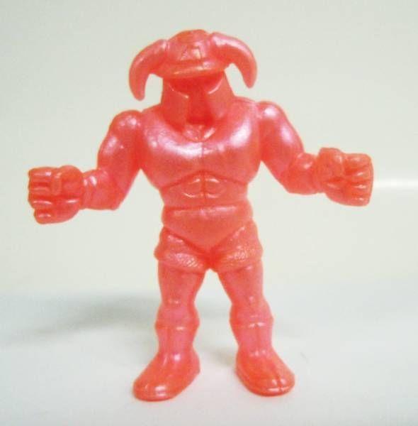 Muscleman (M.U.S.C.L.E.) - Mattel - #078 Vikingman (fushia)