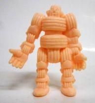 Muscleman (M.U.S.C.L.E.) - Mattel - #095 Big Radial (rose)