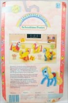 My Little Pony - 1990 Schooltime Ponies - Sportstime