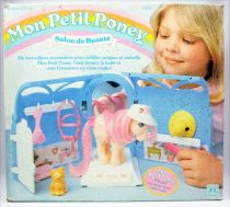 My Little Pony - Beauty Parlor / Salon de Beauté