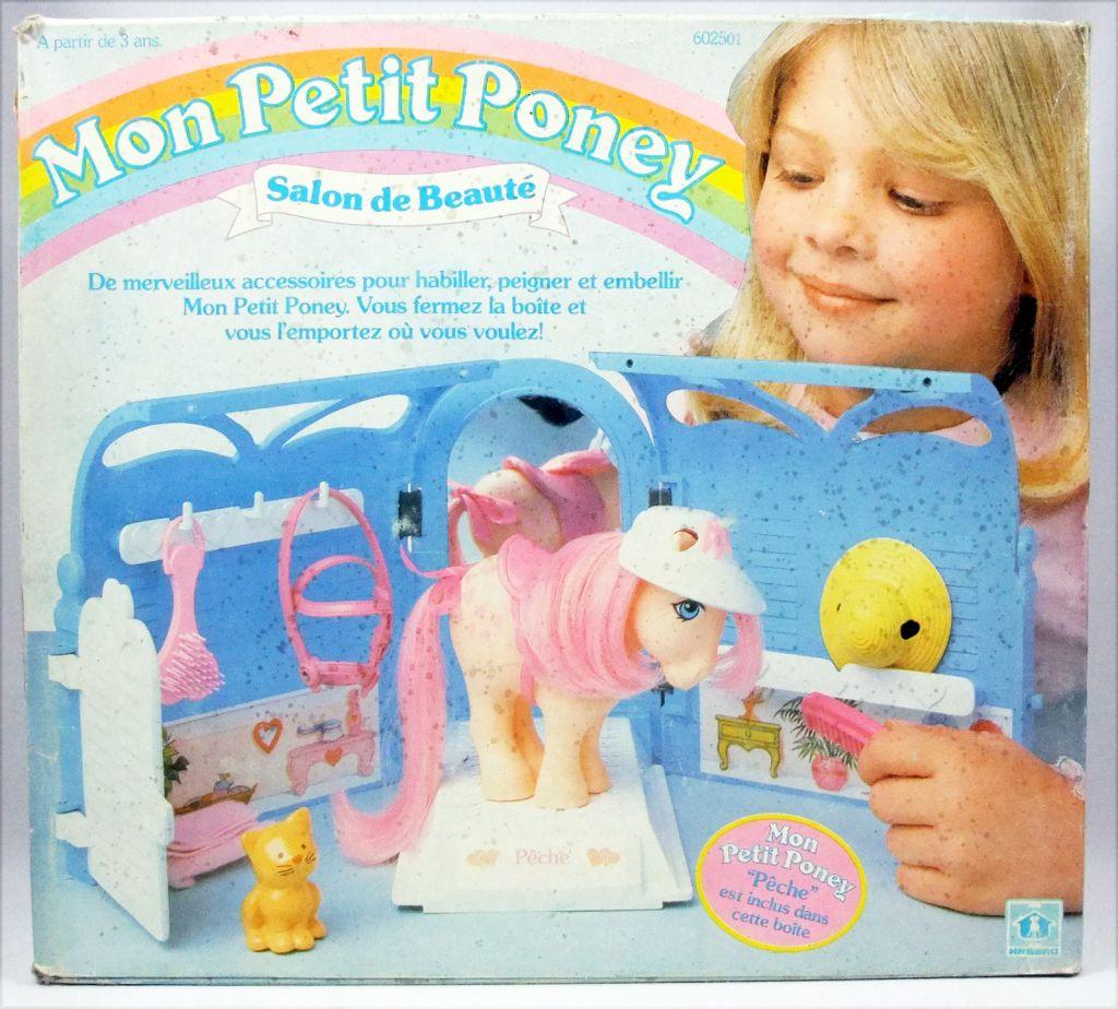 My Little Pony - Beauty Parlor