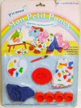 My Little Pony - Hasbro France - Play\'n Wear - Pretty As A Picture