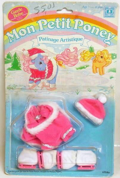 My Little Pony - Hasbro France - Pony Wear - Snow Angel
