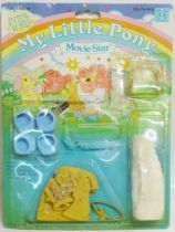 My Little Pony - Hasbro UK - Glamour and Glitter Collection - Lights, Camera, Action
