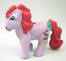 My Little Pony - Maia Borges - Heart Throb - PVC figure