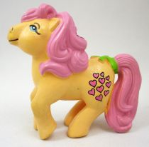 My Little Pony - Maia Borges - Peachy Snuzzle - figurine PVC