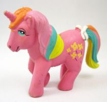My Little Pony - Maia Borges - Pinwheel - figurine PVC