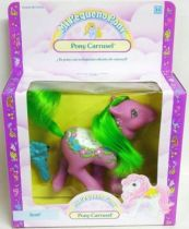My Little Pony - Merry-Go Round Ponies - Sunnybunch
